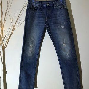 Men's Uniqlo jeans